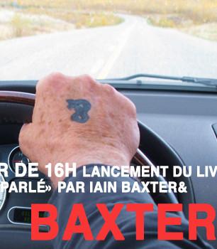 BAXTER& RE