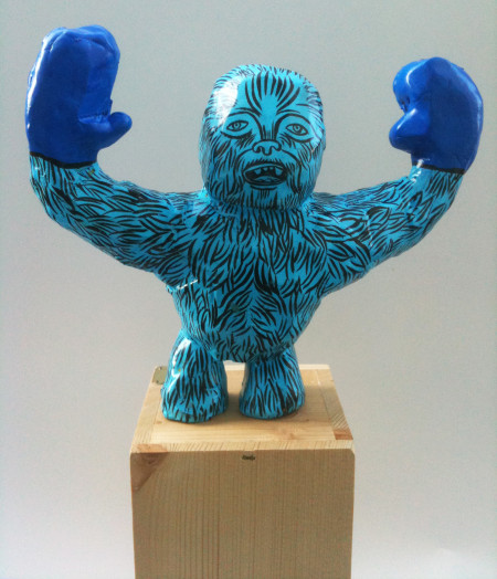 YayaSculpture2